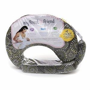 Brest Friend Pillow front-538708