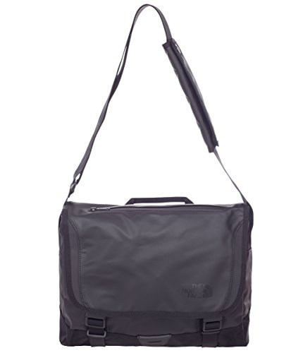 North Face Bc Messenger Borsa, Nero (Tnf Black), Taglia Unica