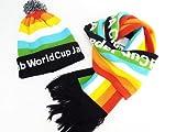 FIFAクラブワールドカップ FIFAクラブワールドカップ2015セブンカラーズニットキャップ