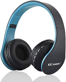 Ecandy Stereo on Ear Headphones