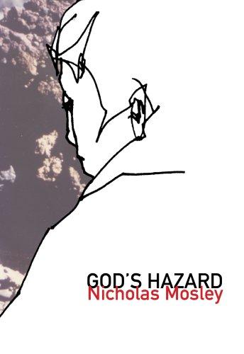 God's Hazard (British Literature), NICHOLAS MOSLEY