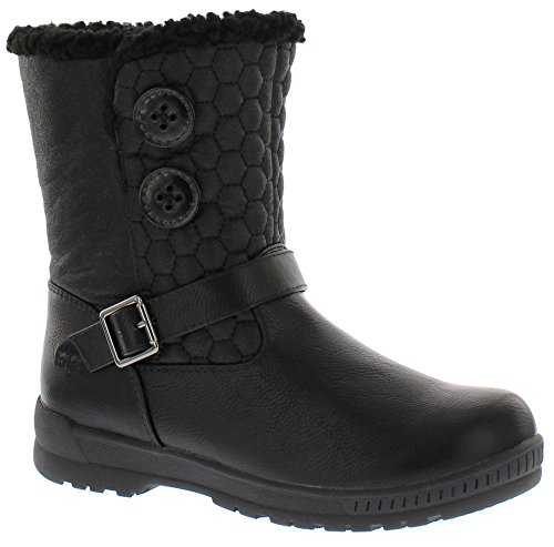 totes s circle snow boots shoes boots