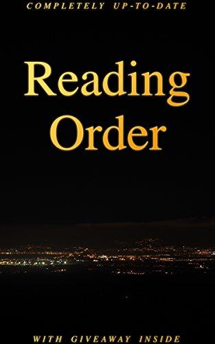 Reading Order: David Baldacci: The Camel Club Seri…