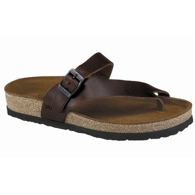 Naot Women's Tahoe Sandals,Buffalo Leather,37 M EU