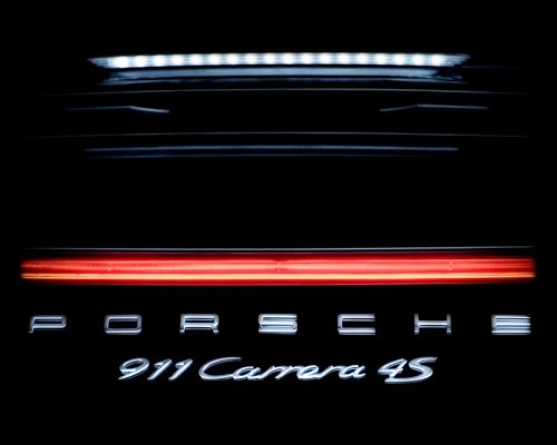 Porsche 911 Carrera 4S Picture, Sports Car Photograph, Luxury Auto Photography, Garage Wall Art, Boys Bedroom Print (Classic Car Photography compare prices)