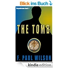 The Tomb (Repairman Jack Book 1) (English Edition)