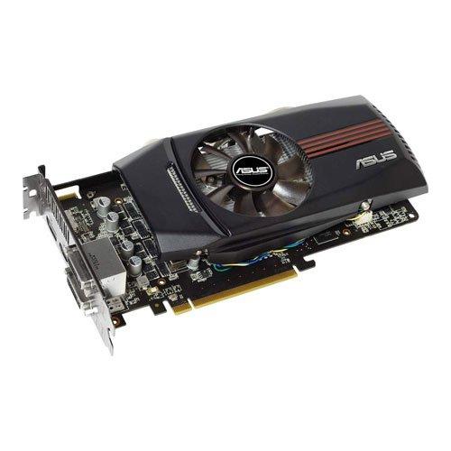 Asus 1GB Radeon HD 6850 DirectCU PCI-E 2
