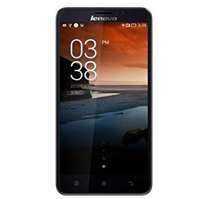 Original Lenovo A850+ 5.5 Inch QHD IPS Mtk6592 Octa Core Russian Android 4.2 Mobile Cell Phone 1gb 4gb GPS Black/white (White)
