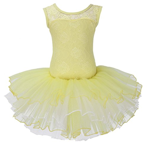 onlyyong-girls-carved-lace-overlay-ballet-tutu-dressxxlyellow