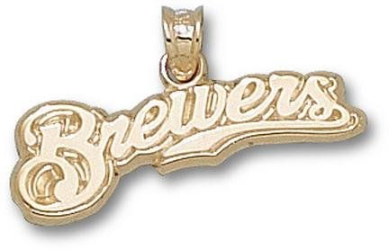 Milwaukee Brewers 3/8