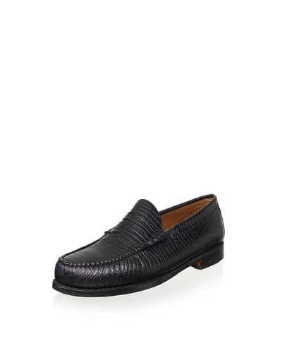 Bass Men's Larson-3 Loafer  [Black]