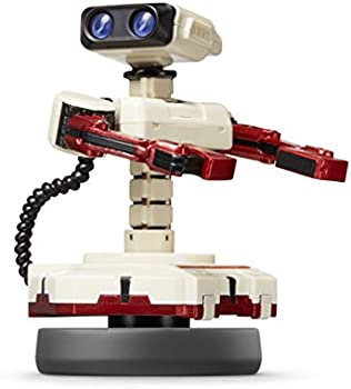 R.O.B. Famicom Colors amiibo