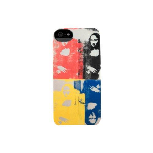(インケース) INCASE iPhone アイフォン ケース [モナ] CL69123 iPhone5 メンズ レディース MONA (並行輸入品)