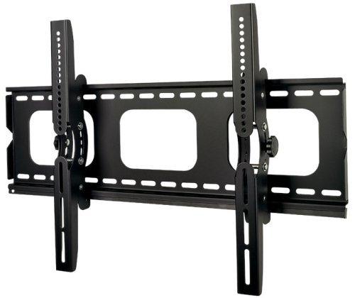 television hangers buy mount it lcd plasma tv universal wall mount 32 inch 60 inch tilt cheap. Black Bedroom Furniture Sets. Home Design Ideas