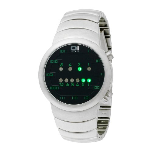 THE ONE Samui Moon SM102G2 Men's Bracelet Watch