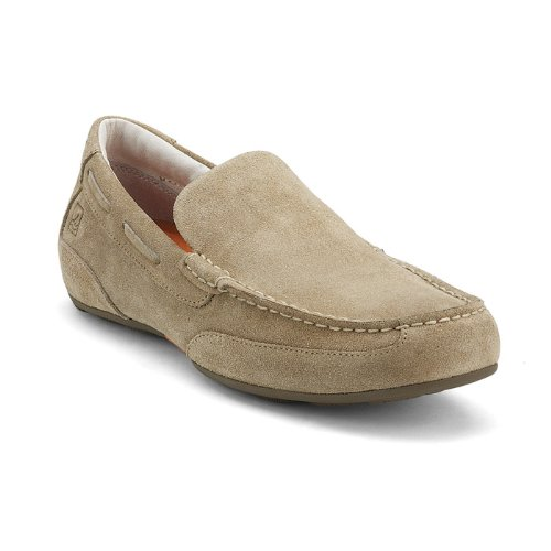 SPERRY NAVIGATOR VENETIAN SAND MENS LOAFERS Size 8M
