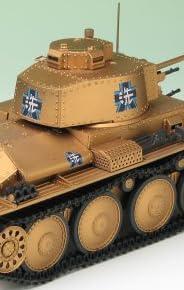 1/35 ガールズ&パンツァー 38 (t) 戦車 カメさんチームver