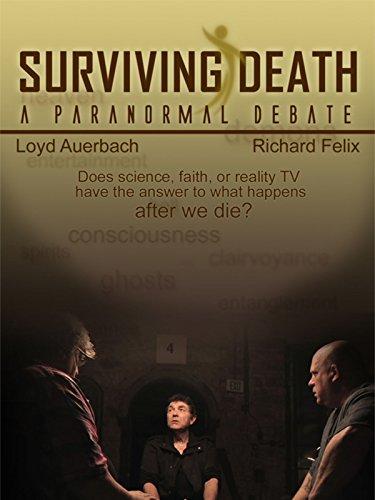 Surviving Death: A Paranormal Debate on Amazon Prime Video UK