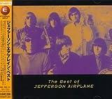 Best 24 by Jefferson Airplane (1998-11-21)