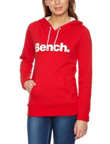 Bench Yoh Yoh Women's Sweatshirt Red Medium