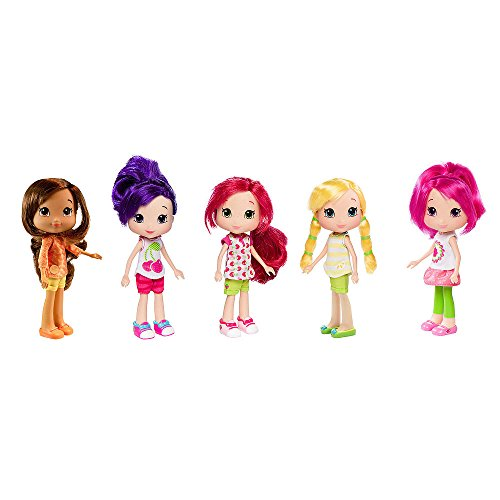 Strawberry-Shortcake-Berry-Best-Adventure-5-Doll-Collection-Orange-Blossom-Cherry-Jam-Strawberry-Shortcake-Lemon-Meringue-Raspberry-Torte