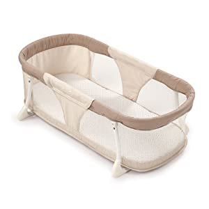Summer Infant By Your Side Sleeper (Discontinued by Manufacturer)