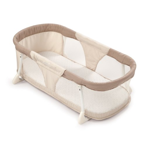 Discover Bargain Summer Infant By Your Side Sleeper Bedding