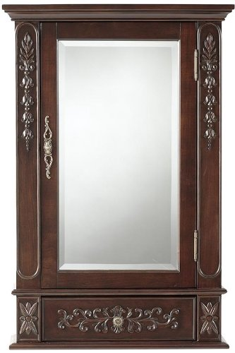 Cherry Mirrors Bathroom back-1027940
