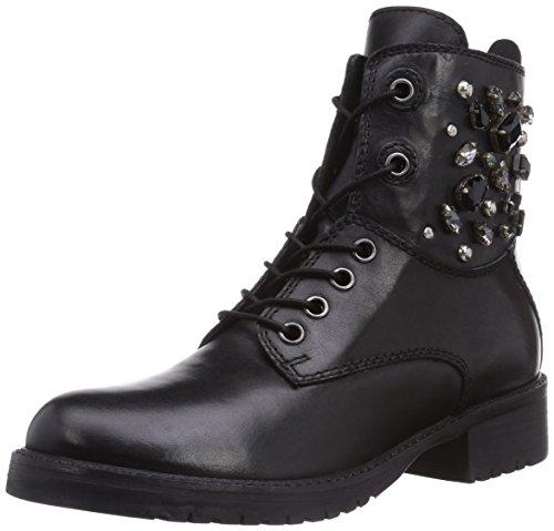 Apepazza ANEMONE VITELLO Damen Combat Boots