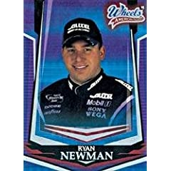 Buy 2003 Wheels American Thunder #17 Ryan Newman by Wheels American Thunder