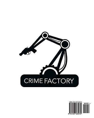 Crime Factory Issue 7: Volume 2