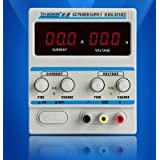 KXN3010D Digital Precision Variable Adjustable Switching Power Supply 30V 10A