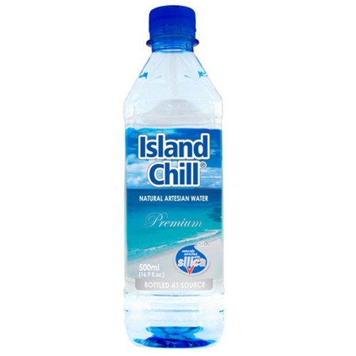 Island Chill(アイランドチル) 500ml×24本