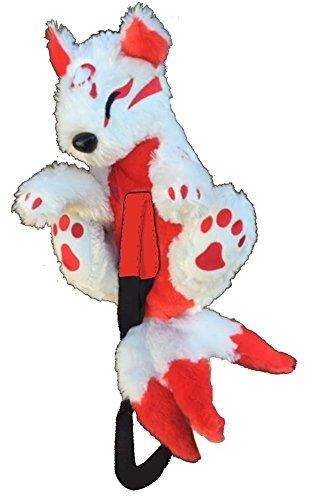 Inari Fox Shoulder Pack