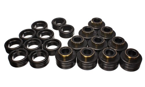 Energy Suspension 3.18103R CHEVY 4WD MASTER SET