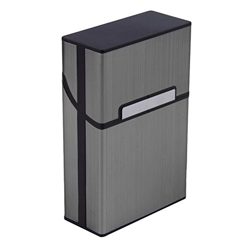 blue-vessel-leichte-aluminium-zigaretten-zigarre-kasten-taschen-kasten-behalter-speicher-halter-grey