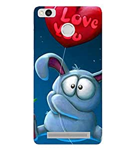 Doyen Creations Designer Printed High Quality Premium case Back Cover For Xiaomi Redmi 3S Prime