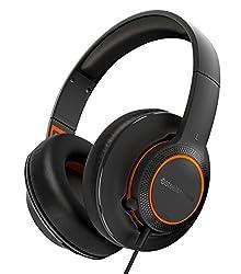 SteelSeries Siberia 100 61420 Gaming Headset