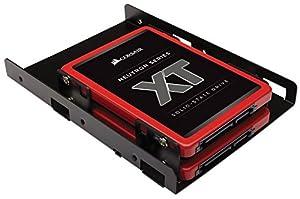 Corsair Dual SSD Mounting Bracket 3.5 CSSD-BRKT2