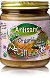 Artisana Organic Raw Pecan Butter 8oz