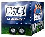 echange, troc C'est pas sorcier - Coffret  méga remorque 9 DVD - Edition limitée
