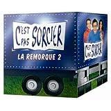 C'est pas sorcier - Coffret  m�ga remorque 9 DVD - Edition limit�epar Fr�d�ric Courant