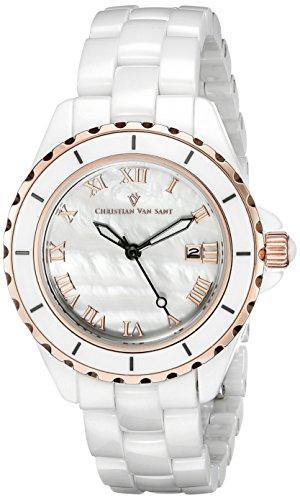 christian-van-sant-femme-cv9412-affichage-analogique-a-quartz-blanc-montre
