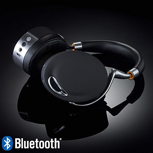 Parrot Zik Wireless Active Noise Cancelling Headphone