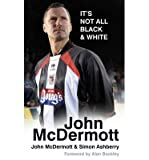John McDermott: Its Not All Black & White (Paperback) - Common