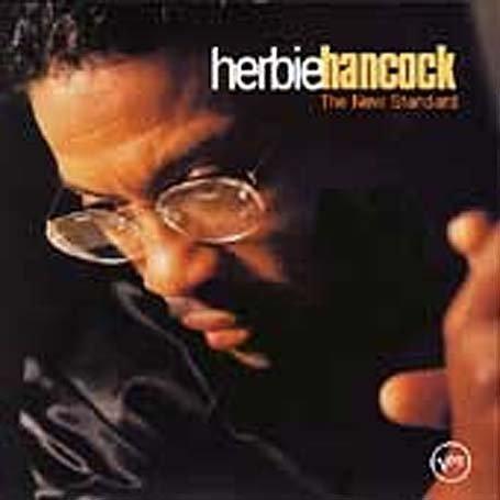 Herbie Hancock - The New Standard - Zortam Music