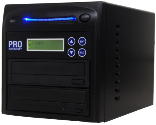 Produplicator 1 Burner CD DVD Duplicator+Nero9 Software