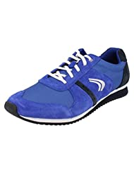 Clarks Boy's Super Run Jnr Sports Shoes