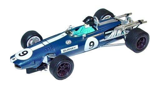Scalextric-Dan-Gurney-Eagle-Gurney-Weslake-Slot-Car-132-Scale