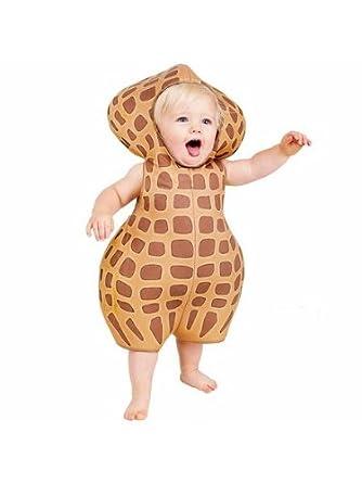 Peanut Costume - Infant